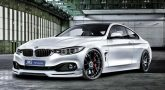JMS, BMW 4-Serisi Coupe