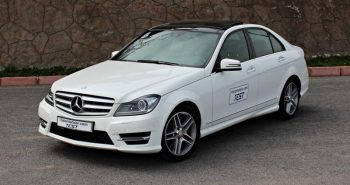 Mercedes-Benz C180 AMG Selection Plus